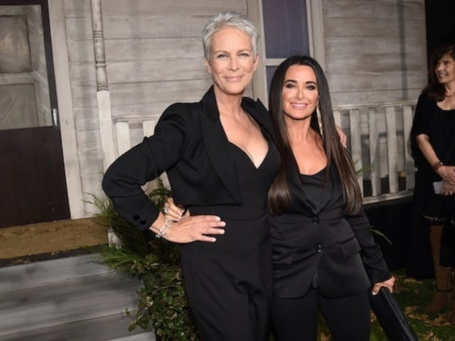 'RHOBH' Star Kyle Richards Marks Acting Return in Upcoming 'Halloween Kills'