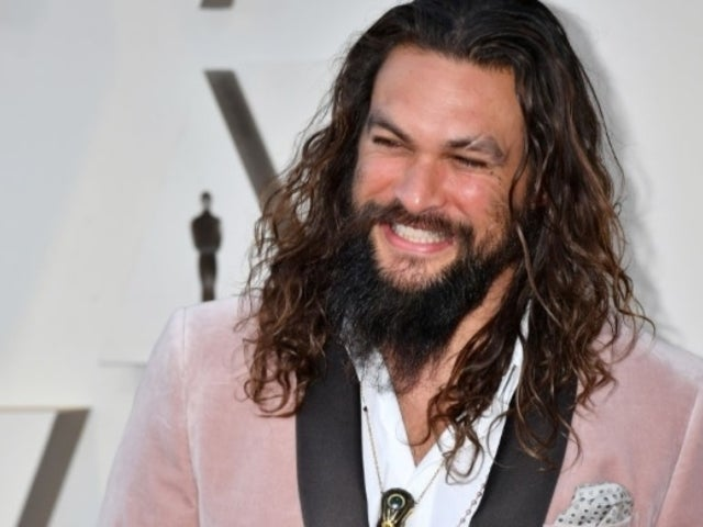 'Aquaman' Star Jason Momoa Takes Part in Protest on Hawaii's Tallest Mountain