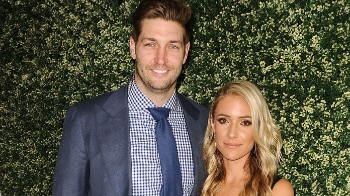 jay cutler kristin cavallari getty images