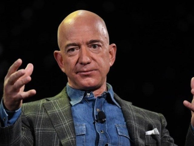 Amazon CEO Jeff Bezos Briefly Loses Title of World's Richest Person to Microsoft's Bill Gates