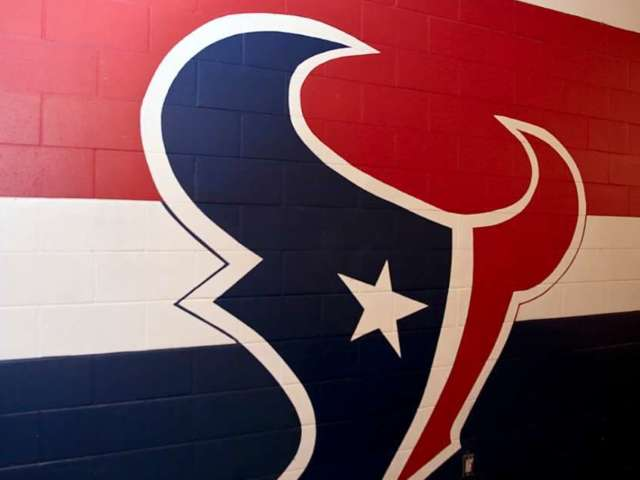 Former Texans Security Official Jeff Pope Files Federal Lawsuit Claiming Firing Based on Race