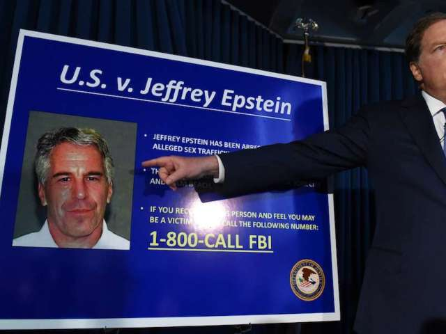 Former MMA Fighter Turned Jeffrey Epstein Bodyguard Igor Zinoviev Gives Frightened Interview After Billionaire's Death