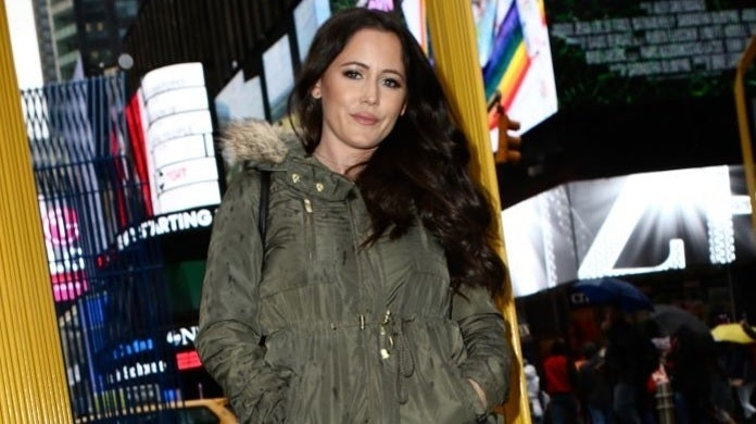 jenelle evans nyc getty images