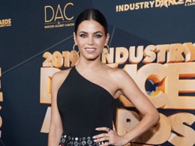 Jenna Dewan Shares 'Prom' Photo With New Boyfriend Steve Kazee