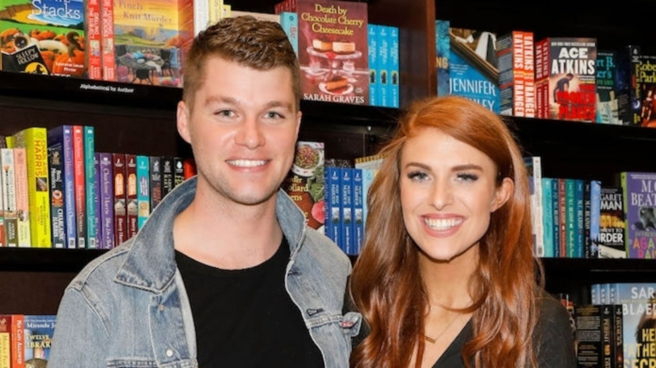 'Little People, Big World': Jeremy and Audrey Roloff Make Surprising Decision About Their Upcoming Baby.jpg
