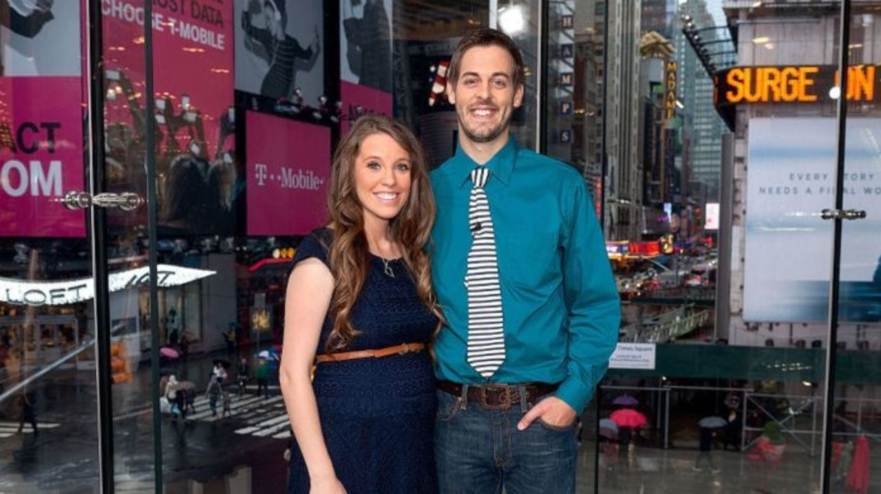 Jill Duggar Breaks Silence Over 'Counting On' Departure and