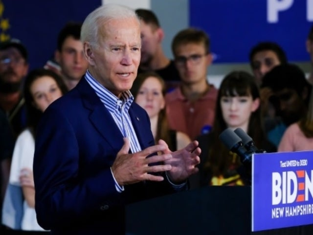Joe Biden Stuns Audience After Asking, 'What If Obama Had Been Assassinated?'