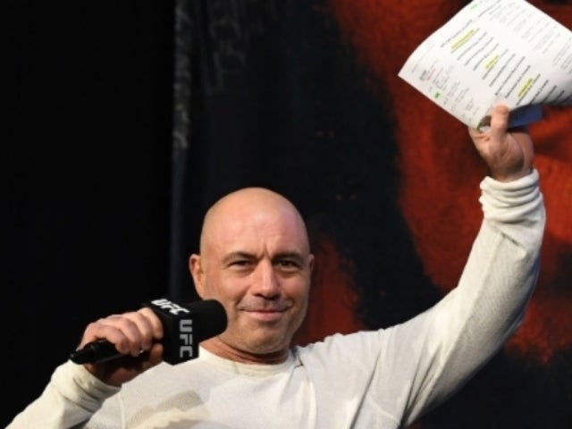 Joe Rogan Fans Create Petition for UFC Commentator to Moderate 2020 Presidential Debate