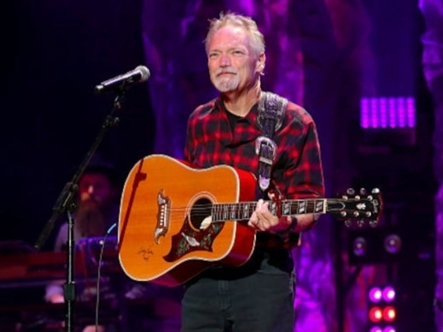 John Berry Gives New Health Update After Cancer Diagnosis