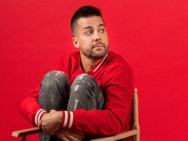 Comic John Crist Gets Frank on How He Paired up With Social Media Personality Trey Kennedy (Exclusive)