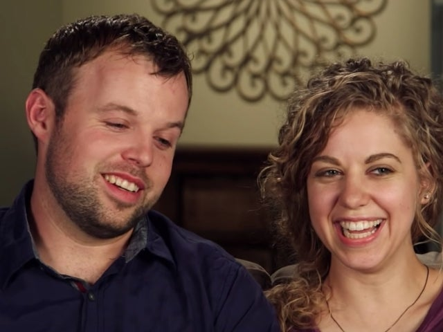 'Counting On' Couple John David and Abbie Duggar Reveal Sex of Unborn Baby