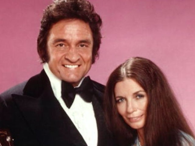 Johnny Cash's Estate Sues Wedding Venue for Using Photo Late Singer and Wife June Carter