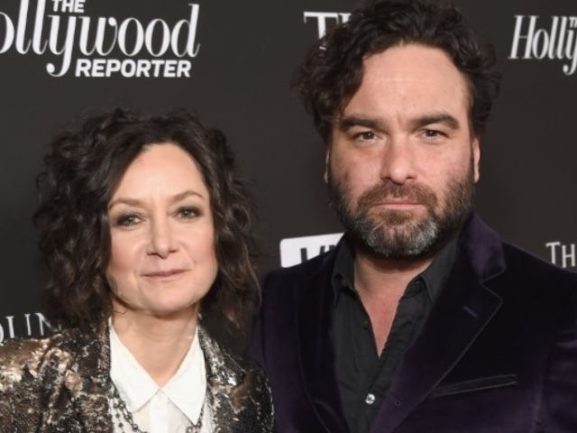 'The Conners': Johnny Galecki Says He'll Return for Season 2