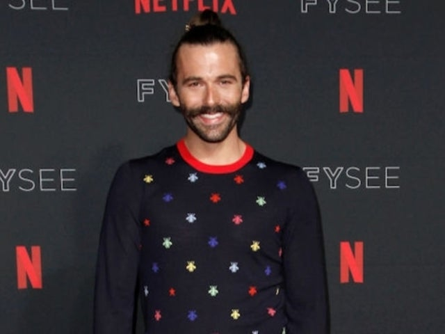 'Queer Eye' Star Jonathan Van Ness Grieves in New Post After Cat's Fatal Fall