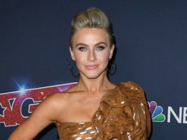 Julianne Hough Speaks out After Sexuality Reveal: 'You Don't Have to Label or Define Anything'
