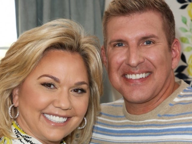 'Chrisley Knows Best' Dad Todd Chrisley Hospitalized After Testing Positive for Coronavirus