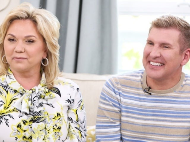 'Chrisley Knows Best' Couple Todd and Julie Chrisley Indicted on Tax Evasion Charges