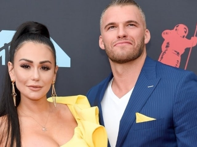 Jenni 'JWoww' Farley and Boyfriend Respond After Fans Think 'Jersey Shore' Star Debuted Baby Bump at VMAs 2019