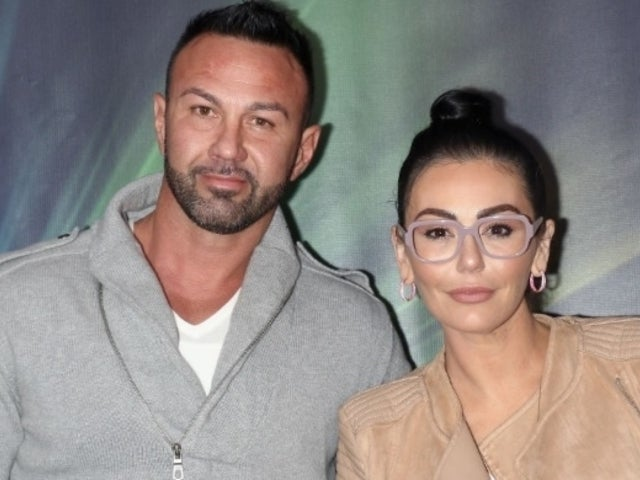 Jenni 'JWoww' Farley's Ex-Husband Roger Mathews Slammed for Kids Smoking Fake Cigarettes With Their Halloween Costumes
