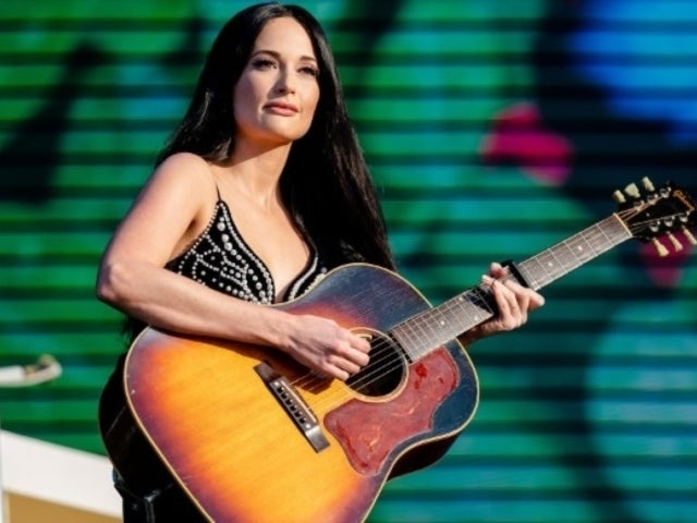 Kacey Musgraves Responds After Liking Kid Rock's NSFW Tweet About Taylor Swift