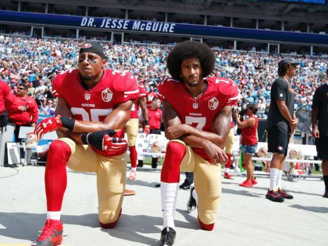 Colin Kaepernick Releases Video Three Years to the Day of First NFL Protest