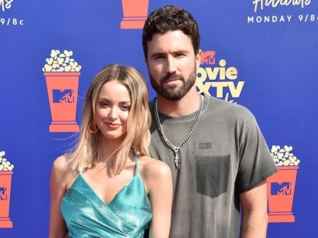 Kaitlynn Carter Responds to Brody Jenner's Message About 'Negativity' Amid Miley Cyrus and Liam Hemsworth Breakup