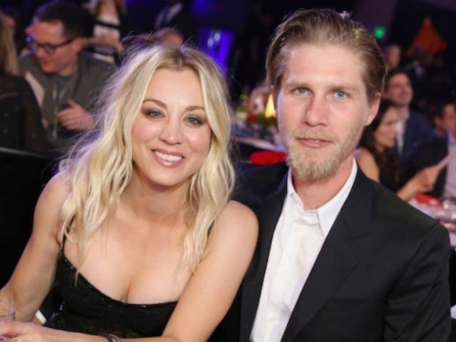 Kaley Cuoco Calls Husband Karl Cook 'Creepy and Weird' for Recording Her While Sleeping
