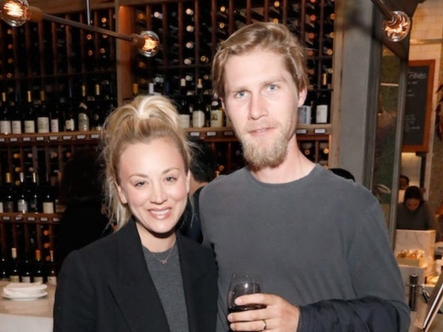 'Big Bang Theory' Star Kaley Cuoco Jokes About 'Divorcing and Living Separate Lives' After Husband Karl Cook Posts Embarrassing Photo