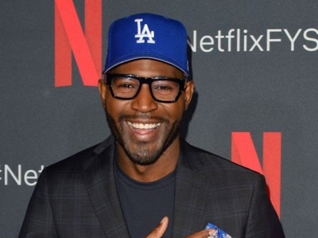 'Dancing With the Stars': Karamo Brown Deletes Twitter After Sean Spicer Comments