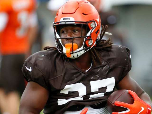 NFL Denies Petition for Kareem Hunt at Browns Facility During Suspension