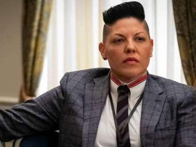 'Madam Secretary': Sara Ramirez Exits Ahead of Season 6