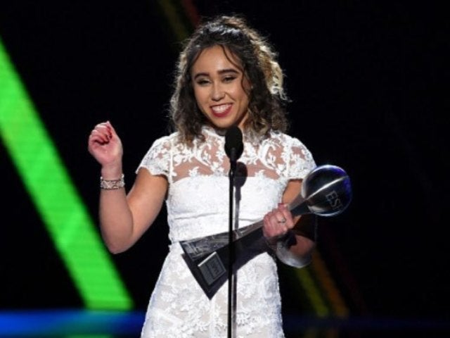 ESPY Winner Katelyn Ohashi Admits She Tried Having Hate in Her Heart After Internet Trolls Body Shamed Her (Exclusive)