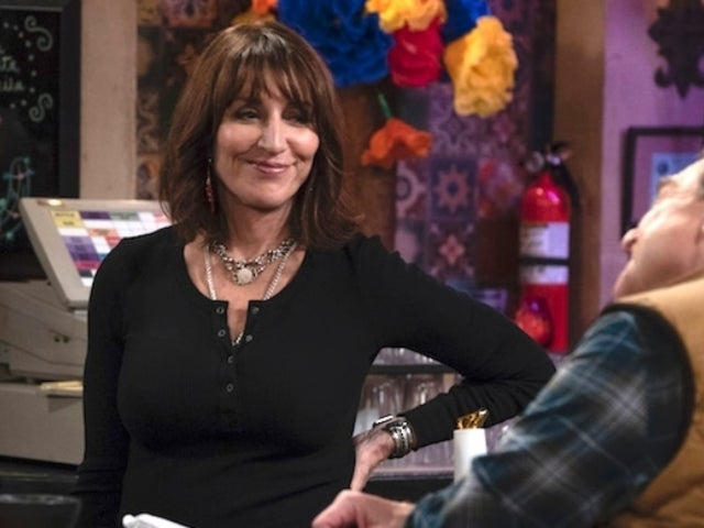 Katey Sagal Confirms 'The Conners' Return With Photo on Iconic 'Roseanne' Couch