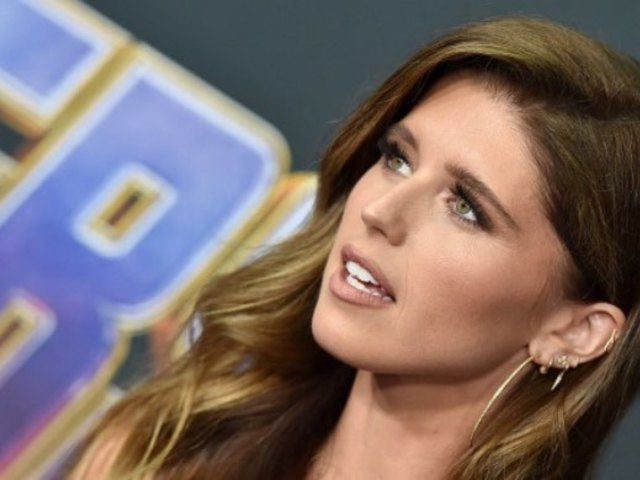 Katherine Schwarzenegger Honors 'Strong Family' Following Late Cousin Saoirse Kennedy's Death