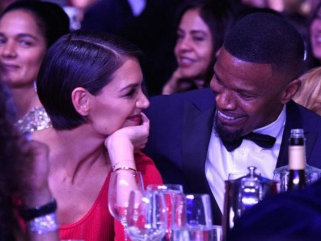 Jamie Foxx and Katie Holmes: Why They Ended Their Relationship After 6 Years