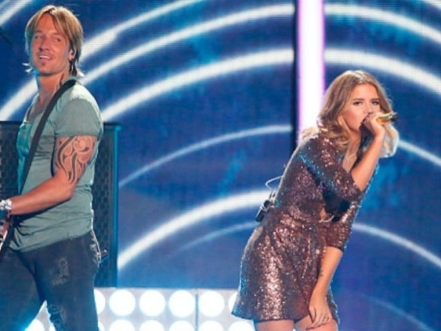 Keith Urban Praises Maren Morris for Being the 'Real Deal' in Country Music