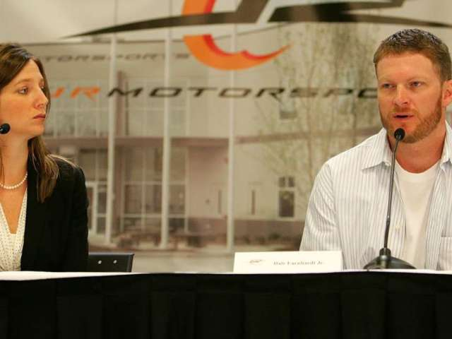 Kelley Earnhardt Breaks Silence After Plane Crash