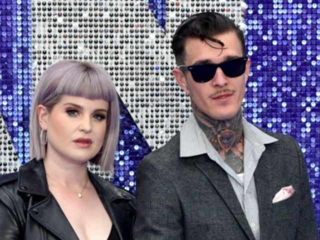 Kelly Osbourne and Boyfriend Jimmy Q 'Split' After Dating Only Four Months