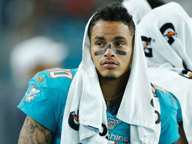 Dolphins Wide Receiver Kenny Stills Receives Death Threats for President Trump Remarks