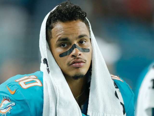 Kenny Stills Responds to Jay-Z's Partnership With the NFL 'Talking About Moving Past Kneeling Like He Ever Protested'