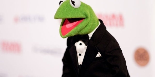 kermit the frog getty images