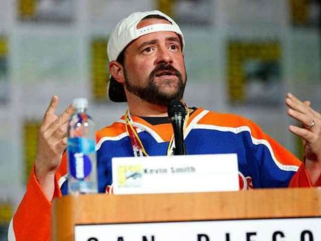 Netflix Rebooting 'He-Man and the Masters of the Universe' With Kevin Smith