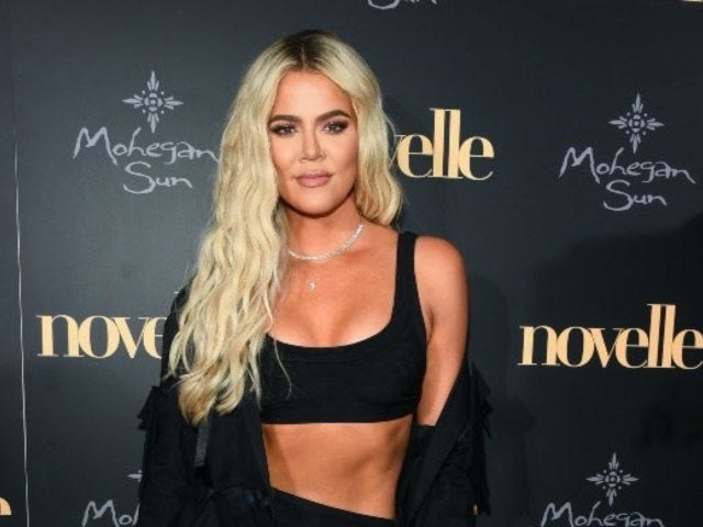 Khloe Kardashian Transforms Into Anna Nicole Smith in Stunning Photos, and Tristan Thompson Took Notice