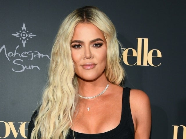 Khloe Kardashian Was 'Melting' at These Minnie Mouse Photos With Daughter True