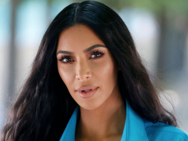 Kim Kardashian's New Glam Photo Sparks Major Questions Among Fans