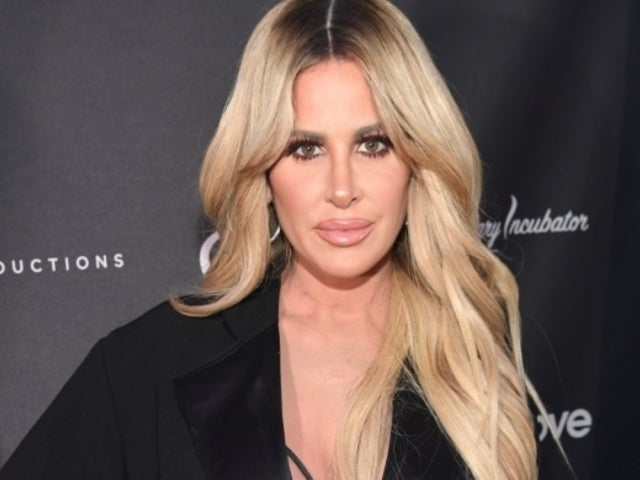 Kim Zolciak-Bierman Alleges Airline Employee Removed Her Kids From Plane While She Was in the Bathroom