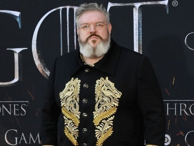 'Game of Thrones' Star Kristian Nairn's Mom Hospitalized, 'Fighting for Her Life'