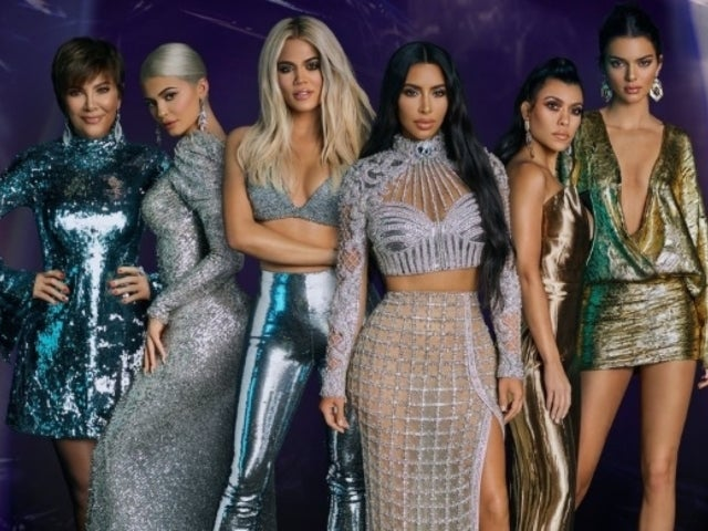 'Keeping Up With the Kardashians' Sends Farewell Message
