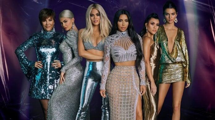 kuwtk kardashians season 17 e! network