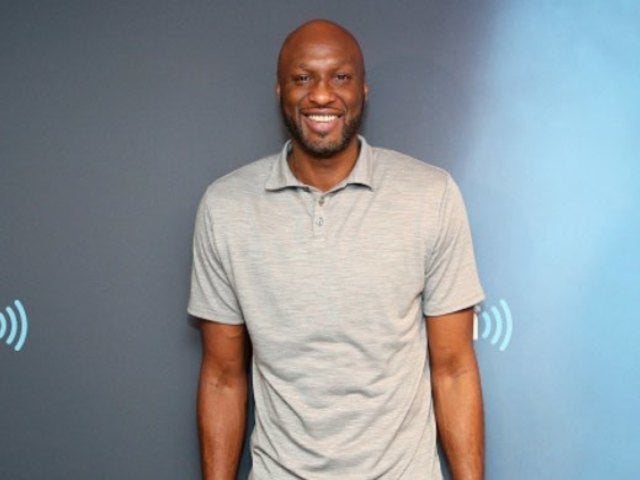 Lamar Odom's Relationship With Sabrina Parr Reportedly 'Fake', According to Source